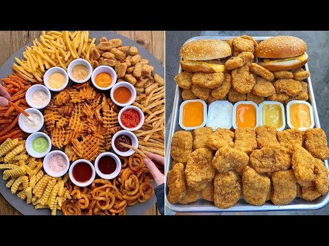 Awesome Food Compilation   Tasty Food Videos! #27