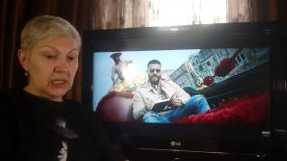 Реакция Мамы на Тимати feat. Филипп Киркоров - Последняя Весна