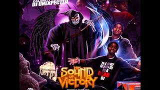 dj unexpected sound of victory preview