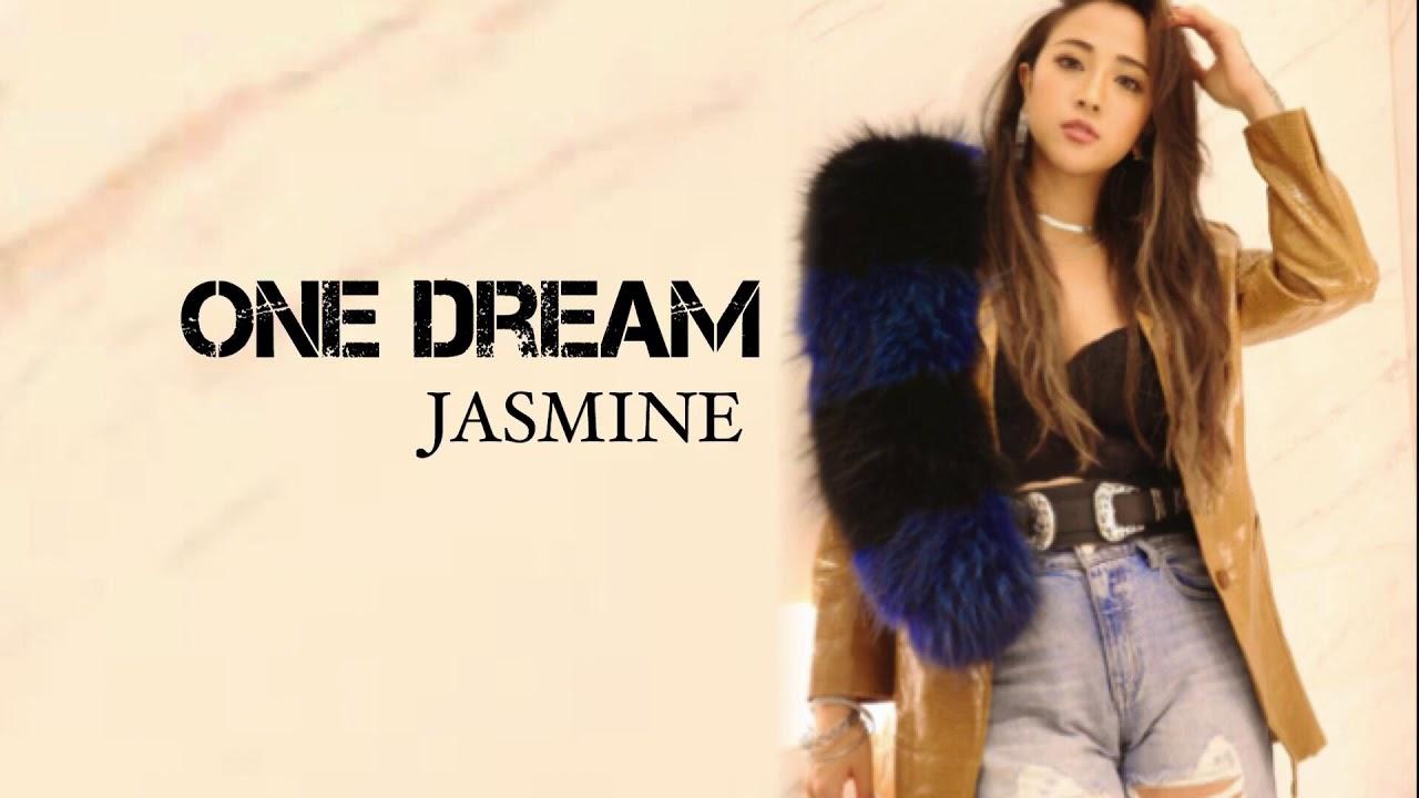 One Dream/JASMINE 【ガラスの仮面】