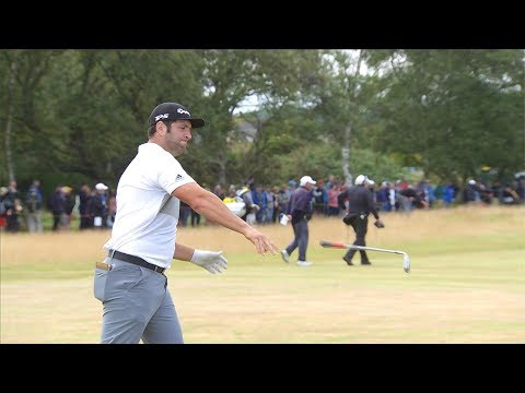 Top 5 fails: Round 2 at The 147th Open | Golf Channel