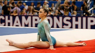 Olympic Gymnast McKayla Maroney Says Team Doctor Molested Her at Age 13