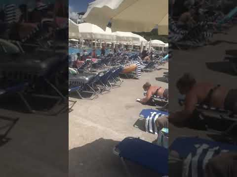 Tui Family Life Nevis Resort Sunny Beach Bulgaria Youtube