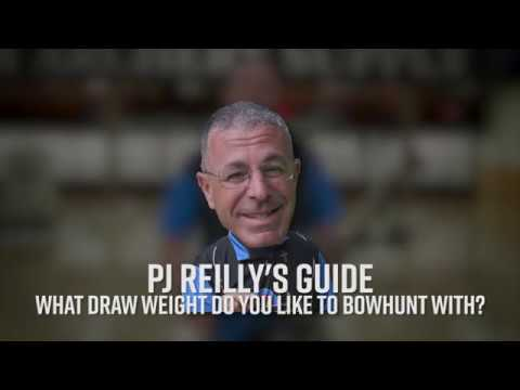 What Draw Weight Should I Use For Bowhunting?