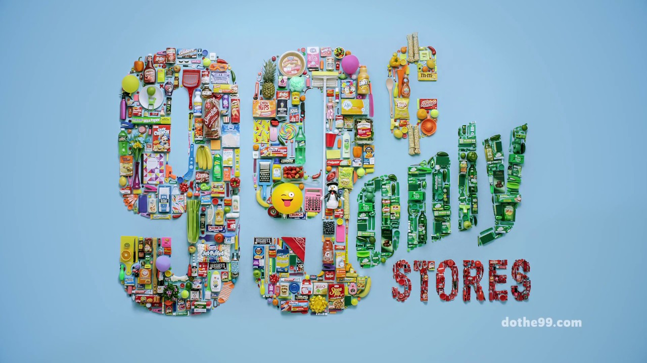 99 Cents Only Stores Commercial