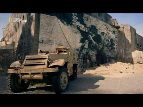 DOKU 1080p: Hitlers Superkanone V3