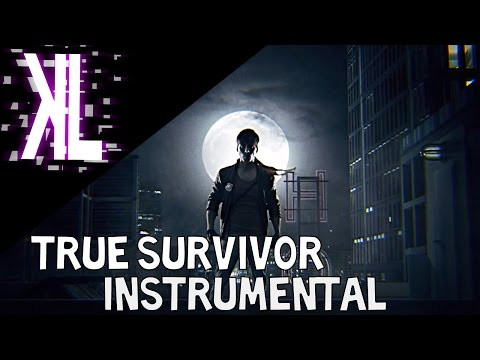 Kung Fury - True Survivor - Instrumental