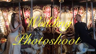 Wedding Photoshoot Day in Yong…