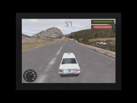 [Gameplay] Taxi 2: Mode Mission (Dreamcast)