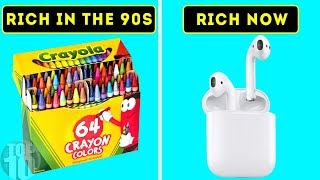 Things Only 90s Kids Can Relate To