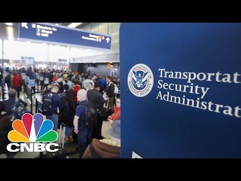Former TSA Head: Electronics Ban 'As Precise As Possible'   CNBC