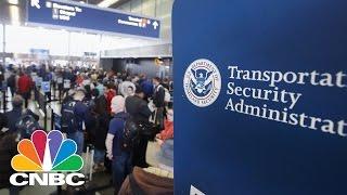 Former TSA Head: Electronics Ban