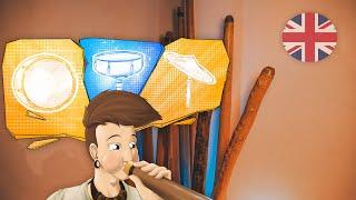 Didg'Exploration - Teaser module 3 - Beatbox : The Didgeridoo Enhancer