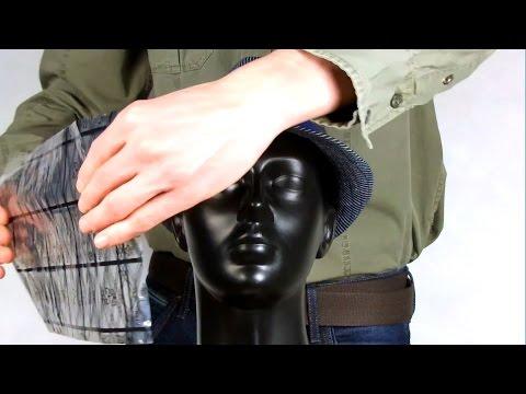 ASMR crinkle sounds (binaural recording)