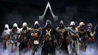 Assassin's creed music -số phận