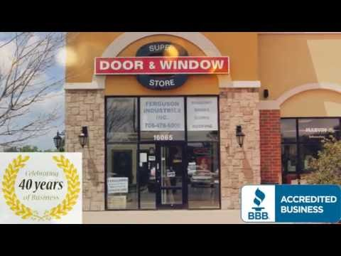 ferguson-industries---the-door-&-window-superstore