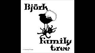 Björk - Scatterheart