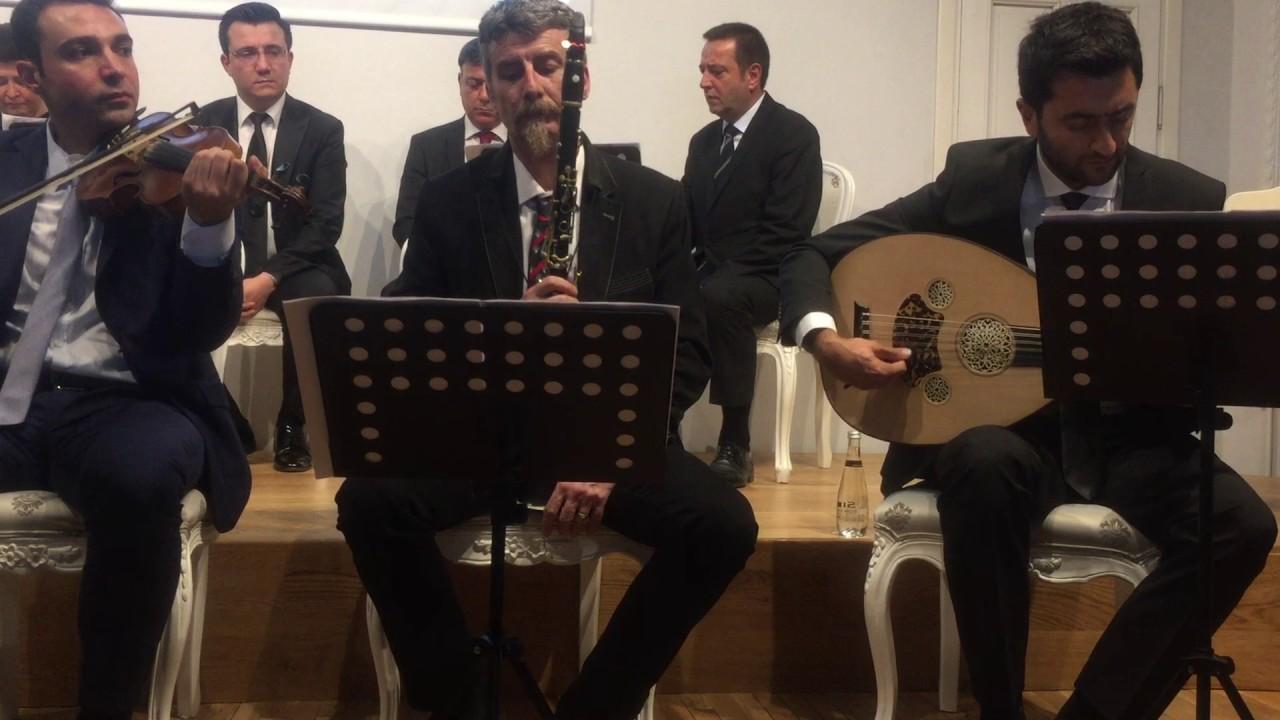 Download İstanbul Fasıl Topluluğu Türk Musiki Federasyonu Toplantısı Konseri II.bölüm