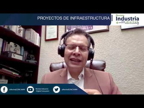 PROYECTOS DE INFRAESTRUCTURA   JOSE LUIS DE LA CRUZ