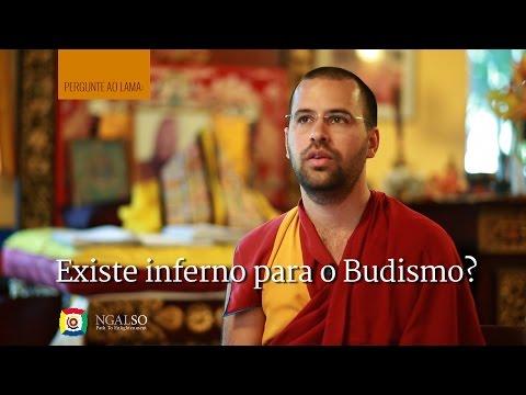 Existe inferno para o Budismo? subtitles: PT-EN-ES-NL-FR