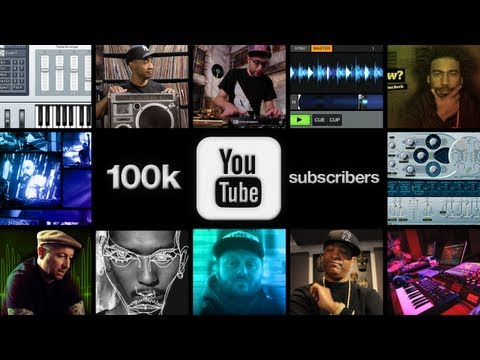 Dubspot's YouTube Channel = Free Electronic Music Education Since 2006