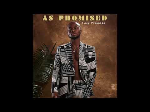 King Promise - Odo (Feat. Raye) [Audio Slide]