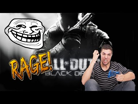 LITTLE KIDS GET MAD OVER CALL OF DUTY!!!!