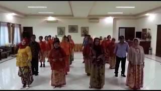Hesty Line Dance - Gardena Surabaya