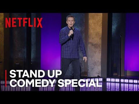Brian Regan: Nunchucks and Flamethrowers | Official Trailer [HD] | Netflix