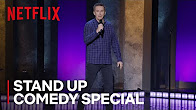 Brian Regan: Nunchucks and Flamethrowers | Official Trailer [HD] | Netflix - Продолжительность: 69 секунд