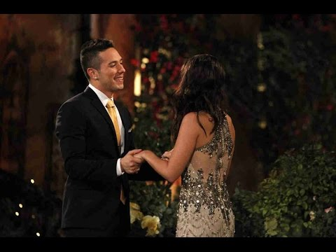 The Bachelorette Andi First Rose Ceremony - Part 1/3 Watch Now
