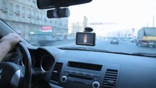 видео GPS навигаторы xDevice