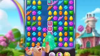 Candy Crush Friends Saga Level 232
