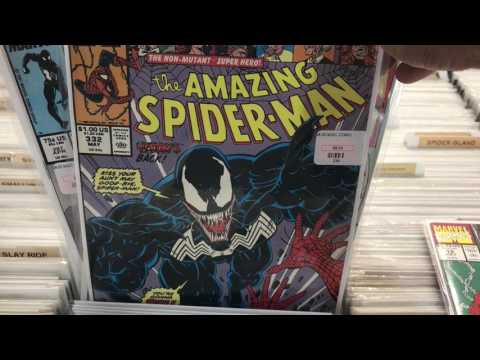 Back Issue Comic Book Hunt