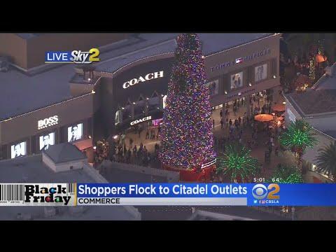 CBS2 News at 5:00 p.m. (November 23)
