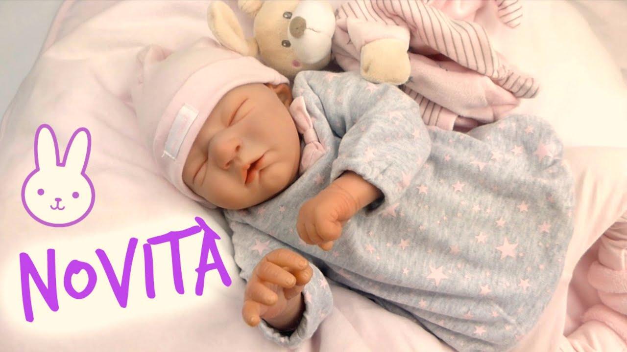 GRANDE NOVITA' PER IL CANALE! | Reborn Baby Giulia ITALIA | - YouTube