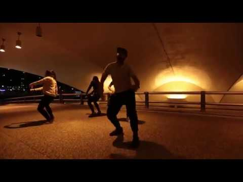 Shoulder Lean- Young Dro | Choreography by Bethany Hall