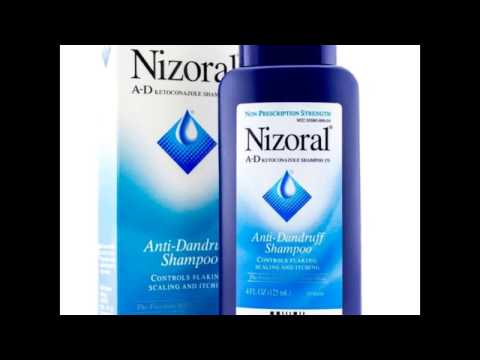 Johnson's Nizoral Anti-Dandruff Shampoo