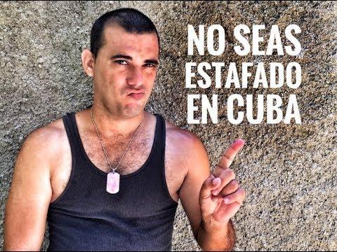 5 CONSEJOS... No Seas Estafado En Cuba En Tu Viaje