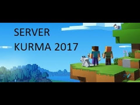 how to make a minecraft server for free 2017