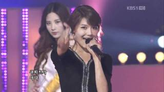 \x5bHD:1080p\x5d 11th May, SNSD - Hoot (@ KBS 2011 World Public TV Conference Celebration Concert)