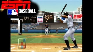 ESPN Major League Baseball ... (PS2)