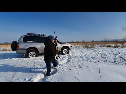 Охота рыбалка СЛАБОНЕРВНЫМ НЕ СМОТРЕТЬ, по Приморски