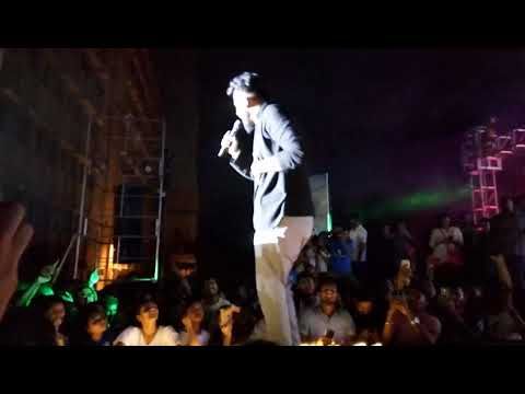 Chandan Shetty Halagode in BIT