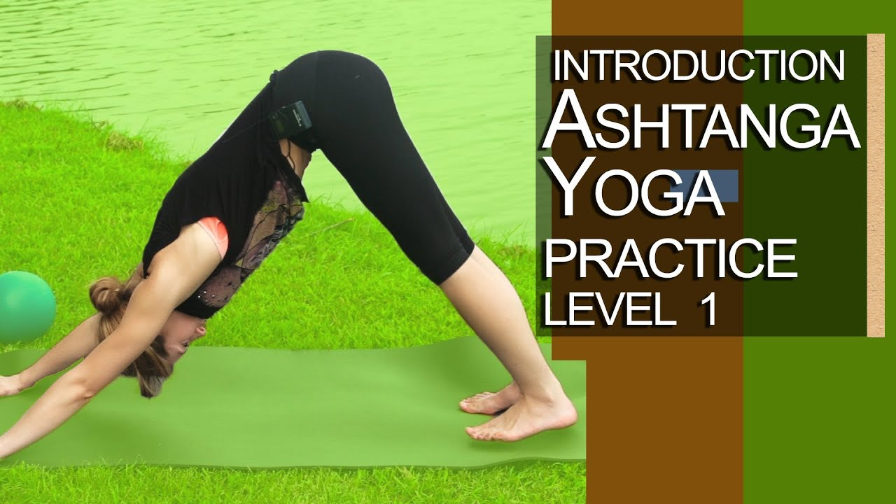 an introduction to the practicing yoga