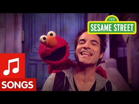 Sesame Street: Train  Five