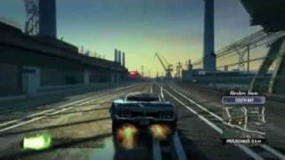 Burnout Paradise The Ultimate Box PL PC Gameplay HD Full detalis