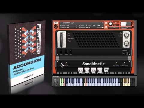 Best accordion vst | Accordion VST Audio Unit Plugin Software
