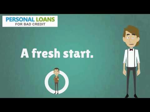 Post-Bankruptcy Credit Score - PersonalLoansForBadCredit.org