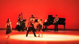 Tangueros Balticos plays Tango Life